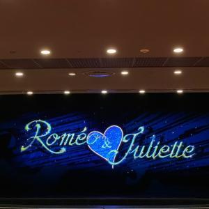 星組「ロミオとジュリエット」