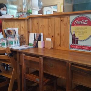 財部町のたか森カフェ