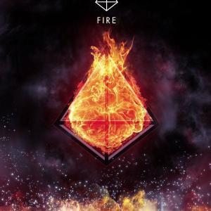 4大エレメント 〜火と風〜