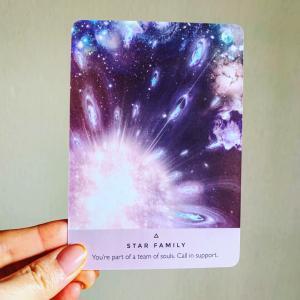 【4/8✨宇宙と繋がる✨冥王星からのメッセージ】 天秤座満月・スーパームーン