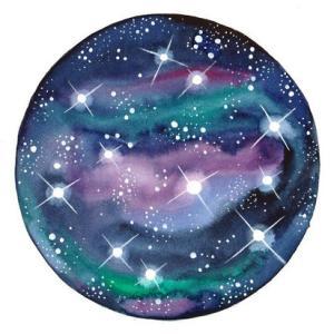西洋占星術とインド占星術