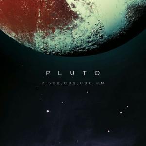 〜破壊と刷新、変容へと導く〜 【 I Renew/ 私は刷新する・冥王星】
