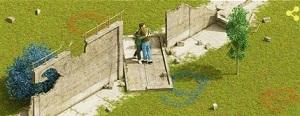 【Googleのロゴ】ベルリンの壁崩壊 30周年