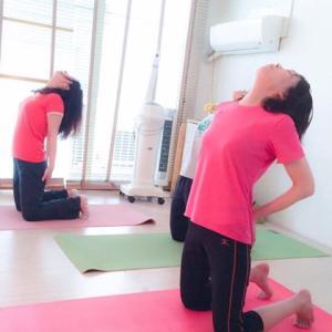 【7月募集】チベット体操〜tiaraビューティーメソッド