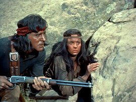 532「アパッチ」→先住民の闘争