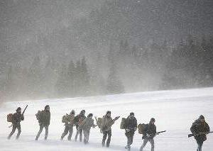 628「実録・連合赤軍 あさま山荘への道程」→日本震撼の銃撃戦