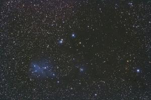 カタツムリ星雲 IC2169