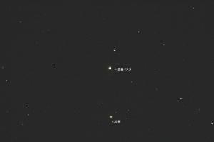 小惑星 ベスタ