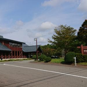 『秋のキノコ講座』林業研究研修センター参観デーに参加して