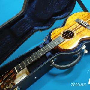 KAMAKA ukulele HF-3 D2I  カマカ ウクレレ