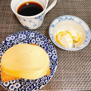 ダイエットごはん☆52.8kg うどんとパピコ☆