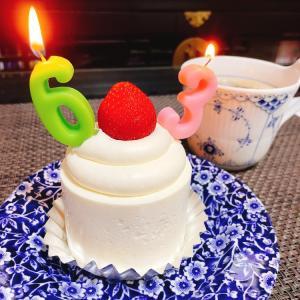 ダイエットごはん☆52.4kg Happy birthday☆