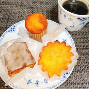ダイエットごはん☆51.8kg ポルトガルのケーキ☆