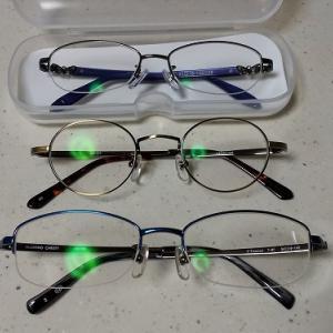 みやもっさんメガネを買いました!
