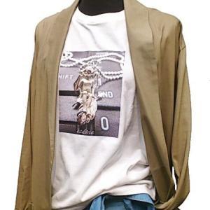 オリジナルプリントTシャツの正体
