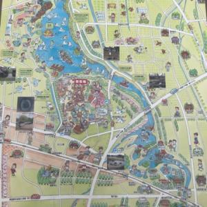 熊本市動物園 県庁 熊本大学