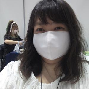 癒しフェア2日目は(*´˘`*)♥