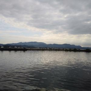 竹生島の弁天様