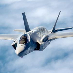 【軍事】ステルス戦闘機「F35A」、1機40億円割高で調達…会計検査院が報告