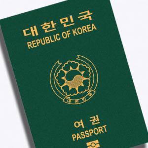【韓国】パスポートの表紙を日本企業が独占 すぐには変えられないワケ