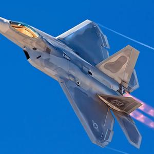 米軍のF22ラプターってどんだけ強いの?無敵なんでしょ?