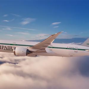 【航空】就航が延期されていた新LCC「ZIPAIR Tokyo」、貨物専用便として船出