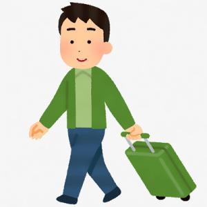 一人旅とかいう何の生産性もない行為wwwww