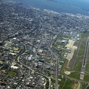 福岡空港とかいう地方空港に展望デッキがオープン。