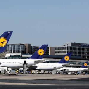 【航空】独ルフトハンザ、強制的解雇へ 24年まで需要低迷予想
