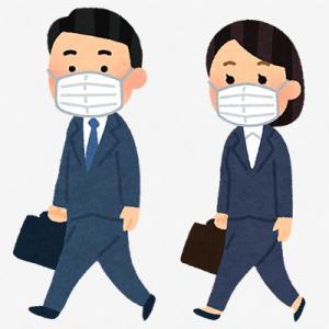 【実験】米国防総省「コロナ感染者がマスクを着用していれば機内感染リスクは極めて低い」
