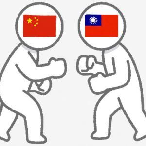 中国軍機28機が台湾南西部の防空識別圏に進入 異例の規模、米国反発