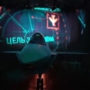 【ロシア】新型ステルス戦闘機「LTSチェックメイト」公開!