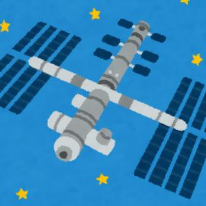 ISS宇宙ステーションから自由に飛び交う100機のUFOを撮影(動画あり)