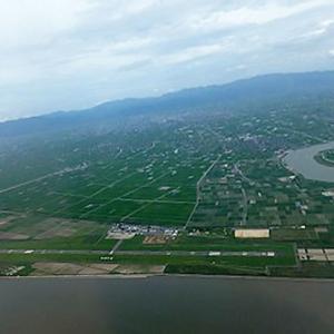 【航空】佐賀空港、韓国路線運休に衝撃「間違いなく痛手」