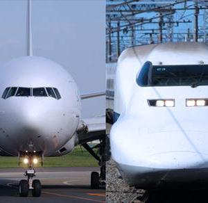 東京大阪間で飛行機使う人ってどうして飛行機使うの?