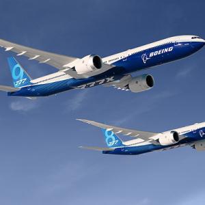 【航空】ボーイング、777Xの超長距離飛行可能タイプの就航延期