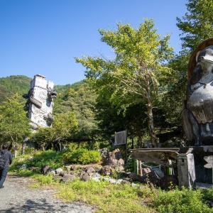 関西グロム勢と行く、グロムツーリング その3【白龍湖】
