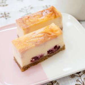 アメチェのチーズケーキとスーパーSALE