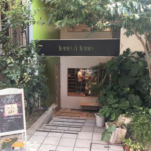名古屋の美味しいパンと美味しいスイーツ。