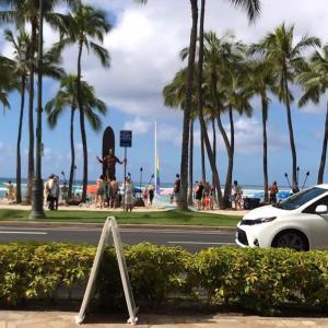 朝はハワイを感じるラジオから