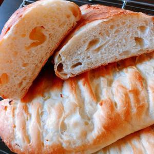 玉ねぎ香るパン