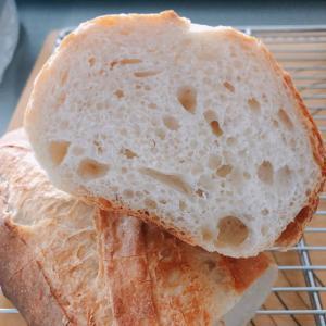またこのパン&超美味お料理