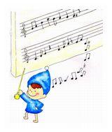 ハープ楽譜の入手先