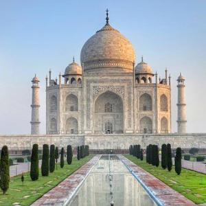 人身受け難しなのは2600年前のインド人口は少ないから