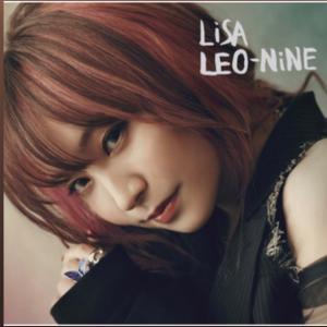 LEO-NiNE  (・o・)
