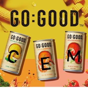 GO:GOOD ( *´꒳`* )