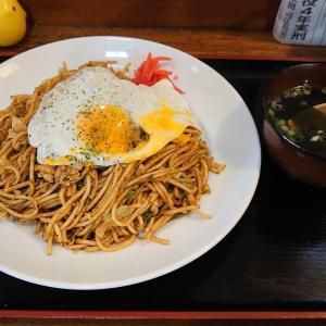 連チャン麺(笑)
