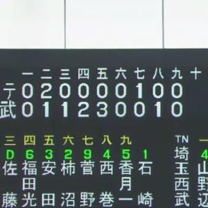 藤原くん 2安打2四球で、猛アピール!!