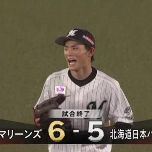コーシローくん3安打、3盗塁、3得点!!!!!!!