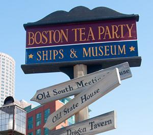 ボストンでばったり・・・3人のMSA出身留学生